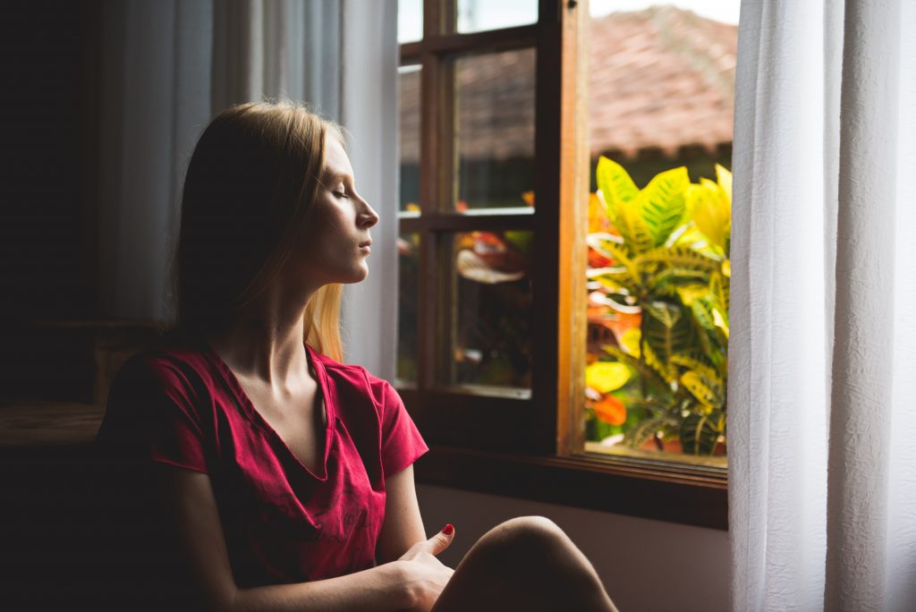 o que é mindfulness